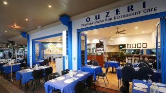 Ouzeri Restaurant