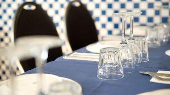 Ouzeri Dining